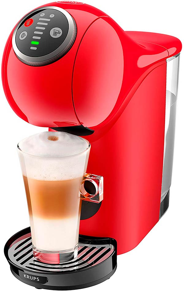 Cafeteres Dolce Gusto