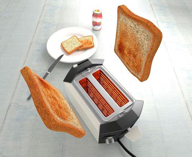 torradores de pa